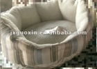 warmly fabric dog kennel in china