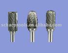 Tungsten Carbide burr HSS Rotary burrs HSS