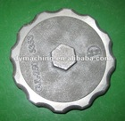 glasswater shell casting parts