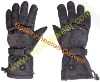 Heated ski gloves HYHG-004