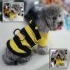 PC-001 polar fleece cheap pet clothes 2012
