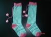 knee high socks