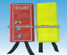 Fire Fighting Blanket 2012Canton Fair booth: 14.1B39-40