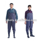 pvc waders manufacturers