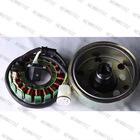 CF650 rotor&stator, motorcycle rotor&stator