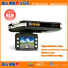 2012 fashionable car black box with Radar detector and GPS