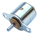 10mm 2 phase 5V mini stepper motor used for printer and security system