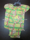 children cotton sleep garment