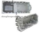 OEM oil pan housing series and aluminum casting