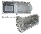 OEM oil pan housing series and aluminum casting