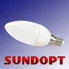 E14 led ceramic bulb (SMD5050)
