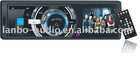 2.4 inch car mp4 radio player with usb sd