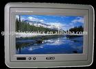 7 inch car headrest monitor