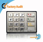JUST E6020 D03GAC EPP(ATM Keypad)