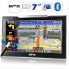 7 inch GPS navigation for car