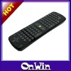 2.4GHz Fly Mouse Wireless Keyboard For HTPC Android TV Box
