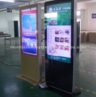 55inch shop promotional network advertising display