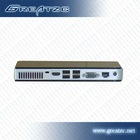 ZC-H610 Digital Signage Computer,With HDMI,VGA Ports