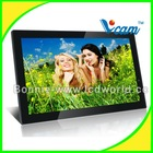 "18..5"" LCD Digital Electronic Picture Frame"