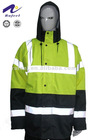 High Visibility Two Tone Reflective Jacket