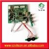 10.1inch TFT-LCD(digital) Driver Board
