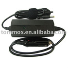 18.5V 3.5A 65W LAPTOP CAR CHARGER DC ADAPTER FOR HP COMPAQ