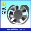 2012 new metal dc axial fan 17251