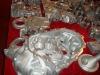 Aluminum CASTING PARTS .ROUGH CASTING