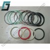 EXCAVATOR PC200 cylinder seal kit
