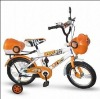 "2011 elegant appearance 12"" children bicycle"