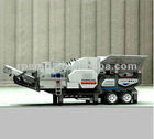 RPhigroup New Mobile Primary Jaw Crusher/Cone Crusher/impact crusher