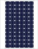 80W Mono-crystalline Solar Modules