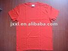 stock round neck t-shirt