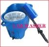 HW-CW-03 new design mini convenient steam gun electric car washing machine