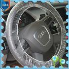 moistureproof car steering wheer cover