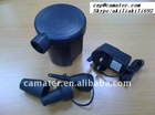 rechargeable battery pump