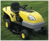17.5 HP Ride on Lawn Tractor