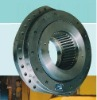 WZL drum coupling for speed reducer of lifting appliance