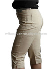 2012 New Design Ladies Pants