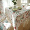 100 Cotton Party Time Tablecloth