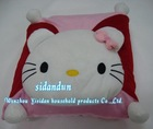 2011 CARTOON PILLOW/CUSHION