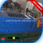 2PLF5080 sizer crusher 500-800tph