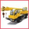 little cheap truck crane