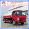 8000L ISUZU 700P water tank truck