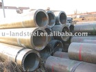 seamless steel pipes for low and medium pressure