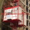 SC200/200 construction lifter equipment
