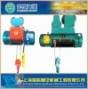 CD1 5t-12m wire rope hoist