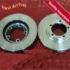 Auto brake disc pad