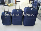 3PCS EVA TROLLEY LUGGAGE