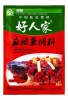 spicy and hot fish flavoring